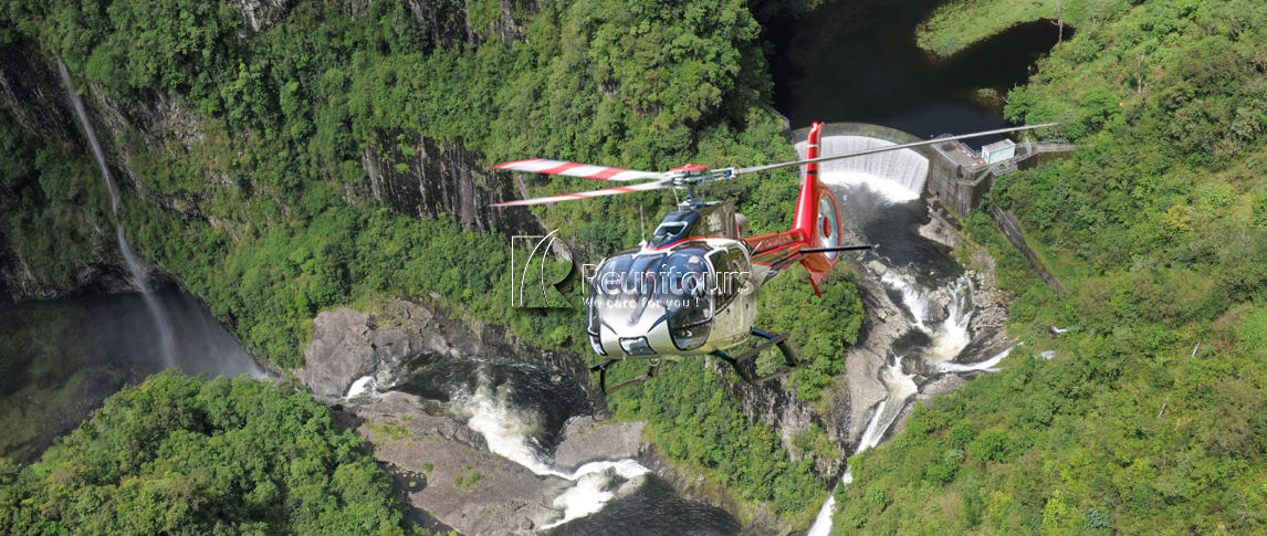 Helicopter  Runitours