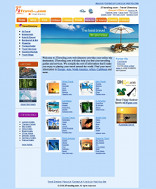 Website 2traveling.com